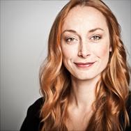 Portrait von Sonja Engelhard